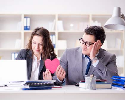 Dating in the Workplace Sexual harassment Lawsuit
