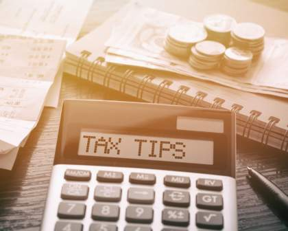 tax tips,taxes