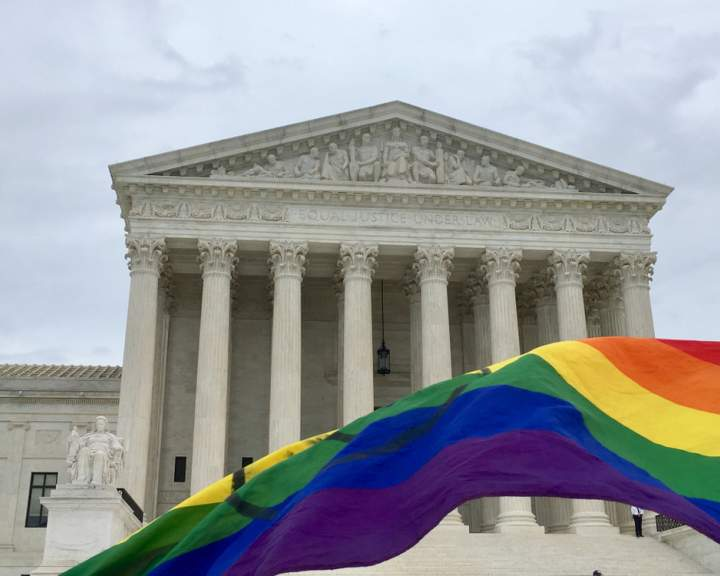 Supreme Court Ruling Extends Discrimination Protections to LGBTQ Workers