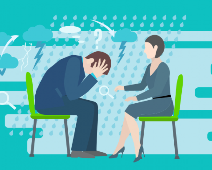COVID-19 Behavioral Health Considerations in the Workplace