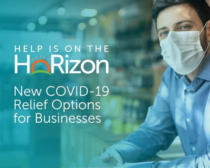COVID-10 Relief for Businesses in 2021