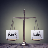 Mental Health Month: Work Life Balance